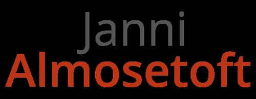 Janni Almosetoft